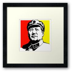 CHAIRMAN MAO by truthtopower