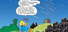 comete paperopoli