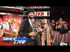 Steve Austin On His Thoughts On Jinder Mahal, Hurricane Helms Talks Impact Trying To Sign Jinder