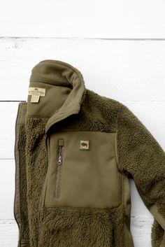 Stylish jacket from @buffalojackson #jacket #winterjacket #menswear