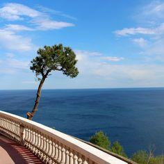 Fantastischer Blick vom Monte Igueldo auf die Biskaya. San Sebastian in Spanien #spain #spanien #reisen #travel #sansebastian