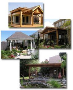 Patio Covers Dallas, Patio Roof Covers, Dallas Ft. Worth Metroplex