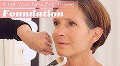 Meet Your New Best Friend: Foundation