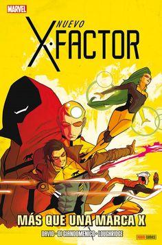 Heroes Marvel. X-Factor vol.2 / Nuevo X-Factor #8
