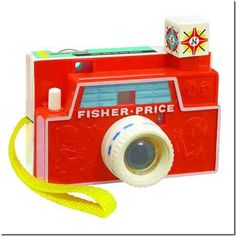 Basic Fun Inc Fisher Price Changeable Picture Disk Camera Baby Activity Toys, Infant Activities, Retro Toys, Vintage Toys, Fisher Price Toys, Cool Toys, Classic, Shopping, Argos