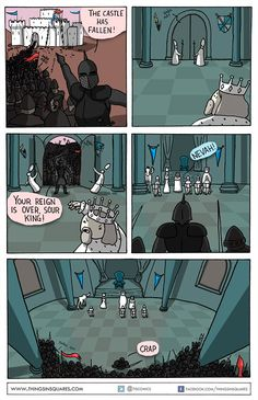 How Chess Was Invented
