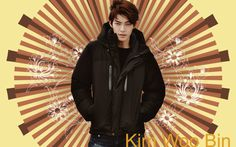 Kim Woo Bin Wallpaper by edinaholmes on DeviantArt Kim Woo Bin, Asian, Deviantart, Wallpaper, Wallpapers, Wall Papers