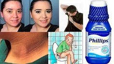 10 BENEFICIOS DE LA LECHE DE MAGNESIA