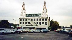 Found another great shot of Packard in Hackensack, NJ. Spent time shopping here with my mom and Mimi ( my maternal grandmother) and with my own family when we moved to Hackensack after we were married. Jersey Girl, New Jersey, Garden State Plaza, Fair Lawn, Bergen County, County Seat, Time Shop, Great Shots, The Good Old Days