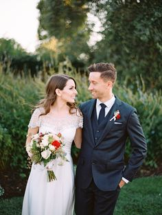 Photography: Brumley And Wells - brumleyandwells.com Floral Design: Tesoro Flowers - tesoroflowers.com Wedding Coordinator: Dandelion Events - www.mydandelionevent.com Read More on SMP: http://www.stylemepretty.com/2015/02/10/elegant-summer-sonoma-wedding/