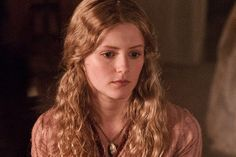 When 'Game Of Thrones' Recast Her Role, This Princess Had The Best Reaction