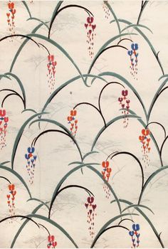 Charles Burchfield wallpaper
