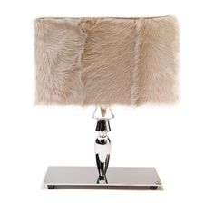 """Special Order Design: 14"""" Tall Pelliccia Lamp * Partner Table Lamps & Floor Lamps Available * Hotel & Residential Interior Designer Discount Available"""