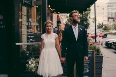 Image result for little goat rooftop wedding