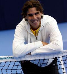 rara nadal | Rafa Nadal's International Tennis Centre to open in Manacor