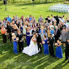 See if you can find me in the pic above @ my cousin's wedding. :-)  Pictured (Playboy Model) Kristen Lynn Gorano with my cousin Keith Baker & his new Bride...Lisa Gorano {Kristen's twin}