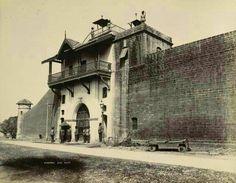 #Junagadh in olden days..