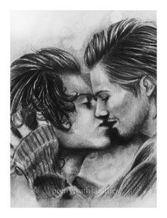 Beautiful Larry art.