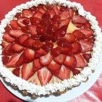 Masa base para tartas dulces Waffles, Breakfast, Desserts, Food, Breads, Deserts, Cooking, Pies, Waffle