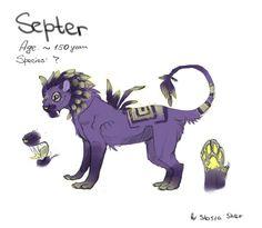 Septer by Stasya-Sher.deviantart.com on @DeviantArt