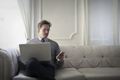 Just as your network can get hacked without the right security measures in place, your VoIP phone system is just as vulnerable to this type of attack. Apartment Hunting, Best Sofa, Stressed Out, Free Stock Photos, Vulnerability, Creative Business, Social Media, Phone, Renting