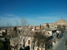 La ciudad de #Toledo (#España)