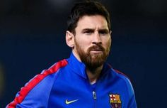 Messi warns Barcelona not to sign Reus