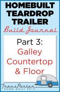 Part-3-Homebuilt-Teardrop-Trailer-Build-Journal