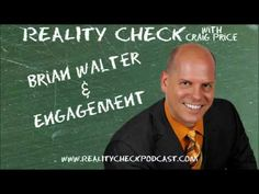 http://realitycheckpodcast.com    Brian Walter (@thebrianwalter on twitter) comes to Houston and sits down with Craig to talk about audience engagement. They cover sarcasm, barriers and the odds of surviving! Despite all that it's actually an engaging positive discussion that any presenter will learn from.     You can find more about Brian at his self-titled website http://www.brianwalter.com!    Subscribe to the audio podcast at http://realitycheckpodcast.com