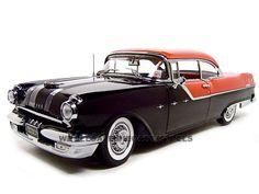 My second dream. 1955 Pontiac Star Chief