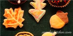 #Glutenfree #dairyfree Sugar Cookie Cutouts - can be egg, corn and soy free also!  #gfcf