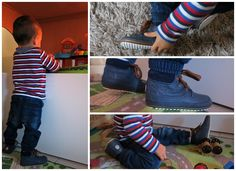 REVIEW: Shoesme BABY-PROOF® Smart eerste stapschoentjes getest op Ouderwijsheid.nl