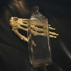 ESCO Embalming Bottle