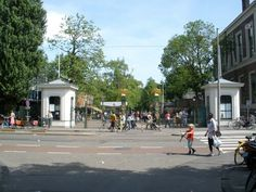Artis - Amsterdam, The Netherlands