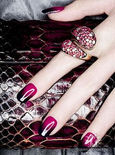 NAILS DESIGN - PHOTO GALLERY -