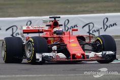 Ferrari SF70H