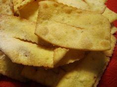 la mia dieta cELIaca: Crostoli (Chiacchiere)