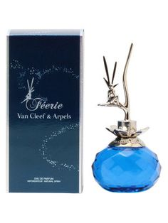 Feerie Ladies Eau De Parfum Spray (3.3 OZ) from Chic Scents: National Fragrance Day on Gilt