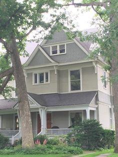 paint colors colors and exterior house paint colors on pinterest. Black Bedroom Furniture Sets. Home Design Ideas