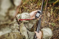 """Things to consider when you're looking for a reliable hunting/hiking GPS: Your mother may have told you, """"You get what you pay for. Hunter Guide, Funny Puzzles, Vacations To Go, Camping Guide, Yoga For Weight Loss, Best Model, Diet And Nutrition, Hiking, Pixie Cuts"""