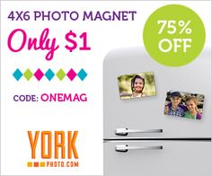 Tri Cities On A Dime: GREAT GIFT IDEA!   CUSTOM 4 X 6 PHOTO MAGNET FOR O...