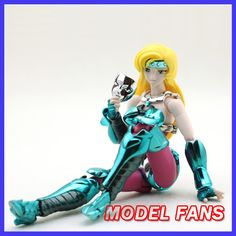 "MODEL FANS ""IN-STOCK""King model Saint Seiya Chameleon June Jenny Bronze Myth Cloth marvel action figure toy metal armor and Whip"