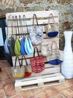 White summer market 3