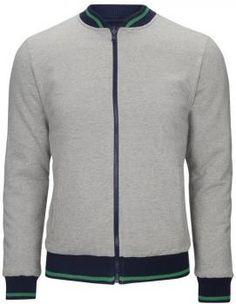 $52 Cazadora hombre Outfitters Nation reversible
