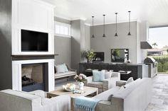 Interior Design by K