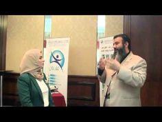 د هناء أحمد الخان هامش المؤتمر الثاني للاسنان