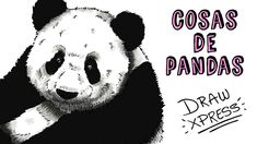 PANDAS 🐼🎋| Draw My L
