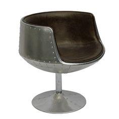 A Modern World ltd. Spitfire Cup Chair A Modern World ltd.