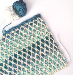 Moroccan Tile stitch