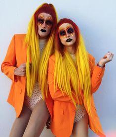 Halloween Face Makeup, Conditioner, Pandora